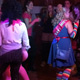 Mobile disco for eighties theme party